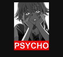 Yuno Gasai Psycho Anime Manga Shirt Unisex T-Shirt