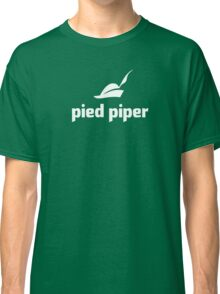 Silicon Valley - Pied Piper Classic T-Shirt