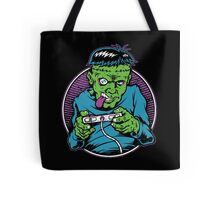 Franken Gamer Tote Bag