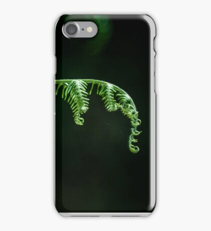 Fractal in Nature iPhone Case/Skin