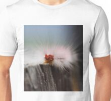 Caterpillar checkin' things out Unisex T-Shirt
