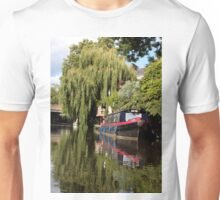 Floating on the Canal T-Shirt