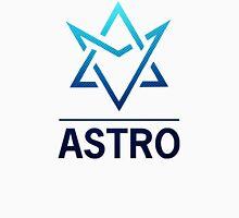 KPOP Astro New Album Summer Vibes T-Shir  - Blue Logo & symbol Unisex T-Shirt