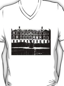 Kew Gardens Museum No. 1 - London T-Shirt