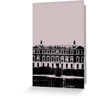 Kew Gardens Museum No. 1 - London Greeting Card