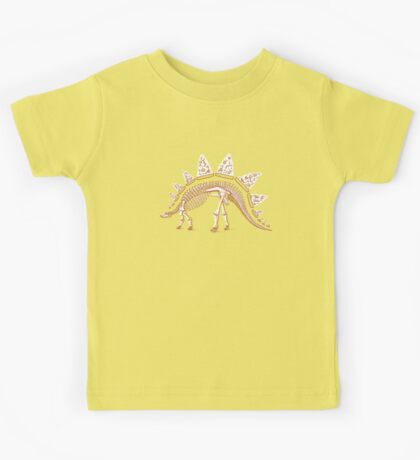Pizzasaurus Awesome Kids Tee