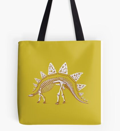 Pizzasaurus Awesome Tote Bag