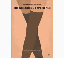 No438 My The Girlfriend Experience minimal movie poster Unisex T-Shirt