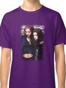 Ginger Snaps  Classic T-Shirt