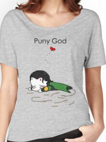 Puny God SD Tee Women's Relaxed Fit T-Shirt