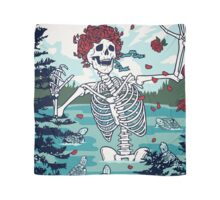 Grateful dead - Dancing in the river Scarf