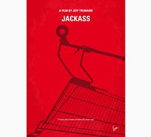 No444 My Jackass minimal movie poster Unisex T-Shirt