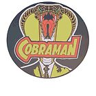 cobraman! by mrwuzzle