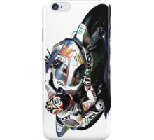 Bike GP heroes in action - 'Yukio Takahashi' iPhone Case/Skin