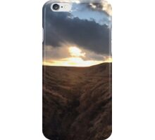 Up on the Moors iPhone Case/Skin