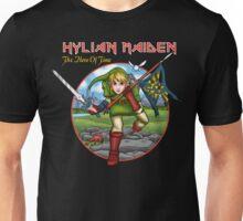 Hylian Maiden Unisex T-Shirt