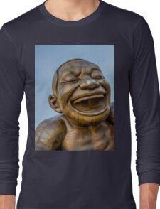 A-maze-ing Laughter 13 Long Sleeve T-Shirt