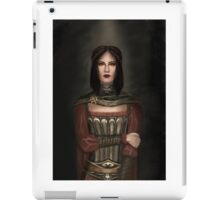 Serana iPad Case/Skin