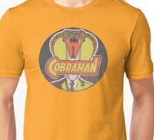 cobraman! Unisex T-Shirt