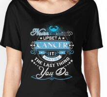 Astrology - Cancer Women's Relaxed Fit T-Shirt
