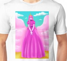 Princess Bubblegum Unisex T-Shirt