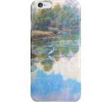 """""""Lily Lagoon"""" iPhone Case/Skin"""