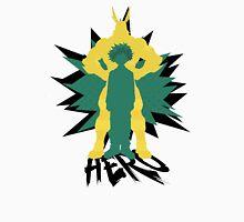 Deku and All Might - Boku no Hero Academia Unisex T-Shirt