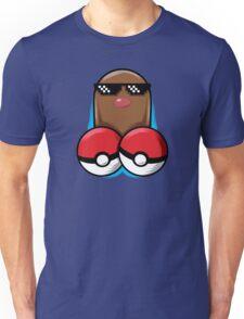 Di**let Unisex T-Shirt