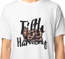 5H NEW AUGUST #2 Classic T-Shirt