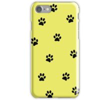 Puppy mania iPhone Case/Skin