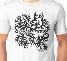 Tormented Enigma Unisex T-Shirt