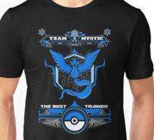TEAM MYSTIC - POKEMON Unisex T-Shirt