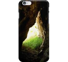 The Magical Door to Wonderland iPhone Case/Skin