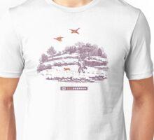 A Vintage Memory Unisex T-Shirt