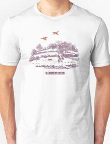 A Vintage Memory T-Shirt