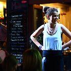 Cafe Culture by Karen E Camilleri