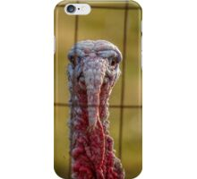 Gobble Gobble iPhone Case/Skin
