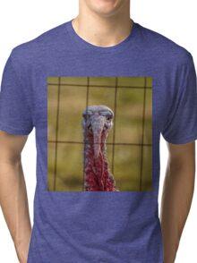 Gobble Gobble Tri-blend T-Shirt