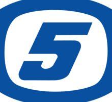 Space Channel 5 Sticker