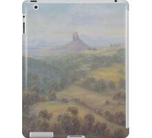 """""""Glasshouse Panorama"""" iPad Case/Skin"""