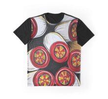 SQUARE - gum nuts Graphic T-Shirt