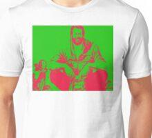 bud spencer hero legend Unisex T-Shirt