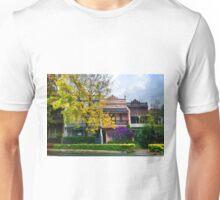 Terrace houses in Woolhara, Sydney Unisex T-Shirt
