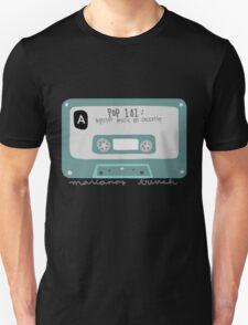 Pop 101: Cassette T-Shirt