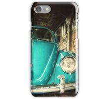 Stationary iPhone Case/Skin