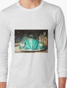 Stationary Long Sleeve T-Shirt