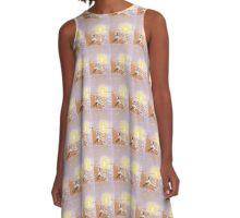 Call to Holiness A-Line Dress