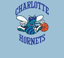 CHARLOTTE HORNETS BASKETBALL RETRO Unisex T-Shirt