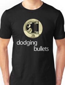 Dodging Bullets Unisex T-Shirt