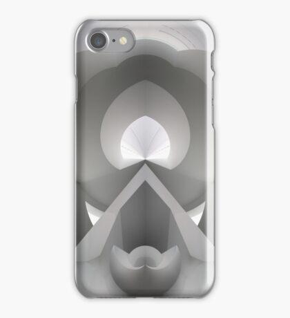 Space Jockey iPhone Case/Skin